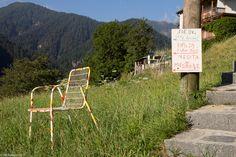 In der Natur unterwegs: Vier Täler, drei Pässe im Locarnese