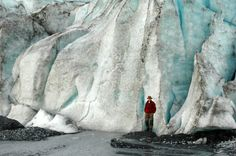 Must-See Sightseeing in Alaska | is a must see on your tour of Kenai Fjords. Nowhere else in Alaska ...