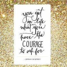 So true!! Not a big Oprah fan but I still like this lol
