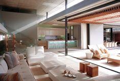 Mimarlık tasarımı Voelklip Villası