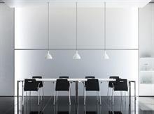 Dish - Kirkevold Kontorutstyr AS Track Lighting, Ceiling Lights, Dishes, Furniture, Design, Home Decor, Decoration Home, Room Decor, Ceiling Lamps