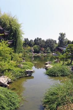 The Huntington Gardens, San Marino, California