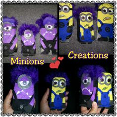 iphone cover, samsung galaxy s3 cover and wallet, minions desing