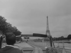 #DearMom You've always wanted to go to Paris. This is for you.