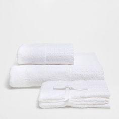Scales Strip 100% Cotton Towel
