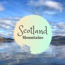 Scotland Mountains, Celestial, Outdoor, Outdoors, The Great Outdoors