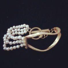#perola#bijuteria#acessório#joia#luxo#exclusivo#presente#pulseira#bracelete