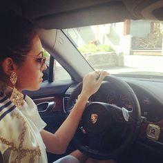 girl driving car drive road trip roadtrip - Cars For Girls To Drive Kids