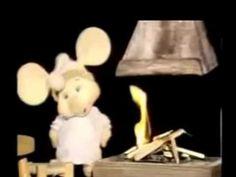 Boa noite - Topo Gigio (1981)