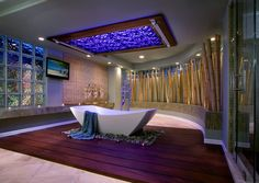 Bathroom Spa Design, Pictures, Remodel, Decor and Ideas - page 7