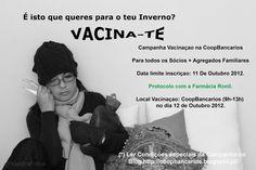 Campanha Vacinaçao 2012  by @SandraFotos