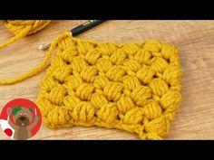 かぎ針編みで花のようなアスタリスク模様を作る方法(ヘッドバンド) - YouTube