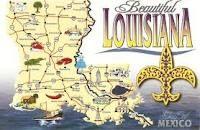 Louisiana home!!