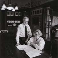 Robert Venturi & Denise Scott Brown