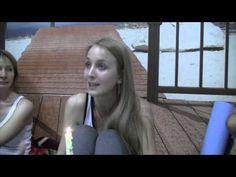Отзывы участников тренингов Александра Маркитанова - Школа расширения сознания