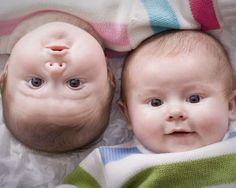 Consejos básicos para viajar con tus gemelos o mellizos