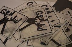 Lille Gitte Calligraphy, Character, Art, Art Background, Kunst, Gcse Art, Calligraphy Art, Lettering, Hand Lettering Art