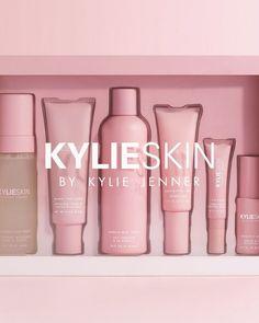 Kylie Cosmetics Announces Plans For Skincare Line Snobette Kylie Skin Line Kylie Jenner