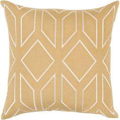 Bridgette Linen Throw Pillow