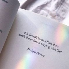 It is doesnt burn a little the whats the point of playing with fire?  #Rainbow #Rainbows #ExplosiveRainbows