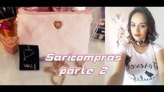 SARICOMPRAS PARTE 2//COMPRAS Y REGALOS//SARA DICE
