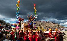 Inti Raymi Festival http://www.southamericaperutours.com/peru/intiraymi.html