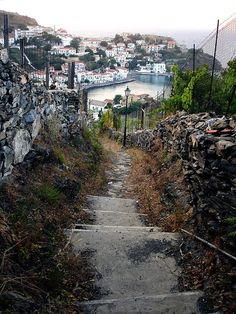 "satakentia: "" Ikaria 329 (by Eleni Ikanou) "" Ikaria Greece, Chios Greece, Places To Travel, Places To See, Places In Greece, Samos, Greece Islands, Greece Travel, Vacation Spots"