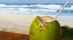 8 benefits of coconut water #health #coconutwater #coconut #delhi #divasays