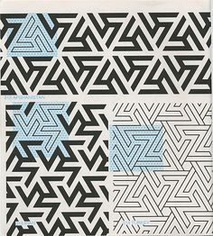 Pattern in Islamic Art - GP-B 025
