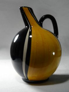 West German Vase Ruscha