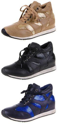 We love Sneakers <3 http://youshoe.dk/14-fritidssko