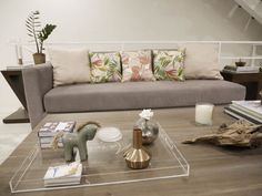 Changing the look of your living room with throw pillows on www.marilen.ph