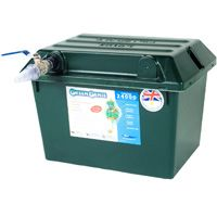 Lotus Green Genie 24000 Pond Filter The Green Genie pond filter range have been available for many years and are always popular.They come supplied with unique features such as an internal spray bar to ensure the dirty water is pushed th http://www.comparestoreprices.co.uk/pond-equipment/lotus-green-genie-24000-pond-filter.asp