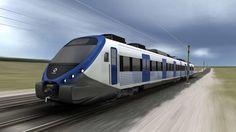 CRÓNICA FERROVIARIA: Perú: MTC: Tren de cercanías costaría menos del 10...
