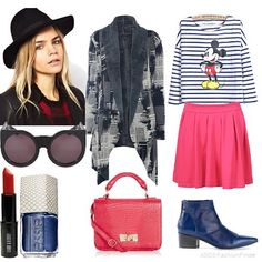 Going disney | Women's Outfit | ASOS Fashion Finder
