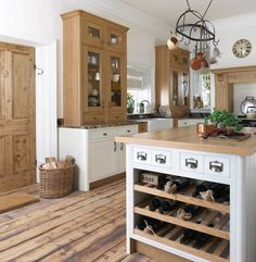 Beaulieu Kitchen Range | Traditional Kitchens | The Hampshire Kitchen Company