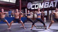 Les Mills Combat ~ 11 ~ Inner Warrior ~ Stretch & Strength