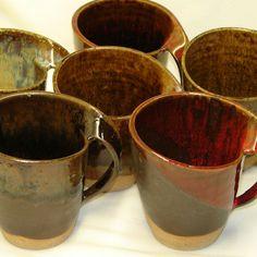 Tazones cerámica gres