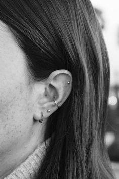 ear piercings ideas for teens