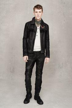 Spring 2015 Menswear - Belstaff