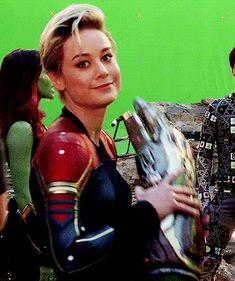 Marvel Comics, Marvel E Dc, Marvel Jokes, Marvel Films, Marvel Captain America, Marvel Heroes, Marvel Avengers, Brie Larson, Justice League 2
