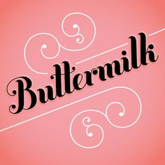 love the new Target holiday font... Buttermilk from Jessica Hische... has some flair, but is still readable.