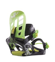 Vandal Snowboard Bindings from Snowboard Bindings, K2, Baby Car Seats, Skiing, Children, Ski, Boys, Kids, Sons