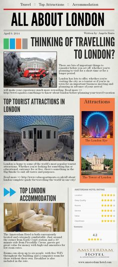 London Infographics >> http://blog.amsterdam-hotel.com/all-about-london-infographics