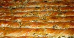 Nefis börek tarifleri