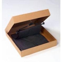 Caja para envíos correos