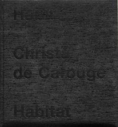 Habit – Habitat — Lars Müller Publishers