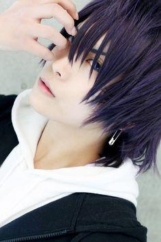 Kirishima Ayato (Akira(あきら) - WorldCosplay) | Tokyo Ghoul #anime #cosplay