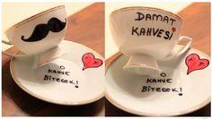 Kız İsteme Kahvesi Nasıl Yapılır?