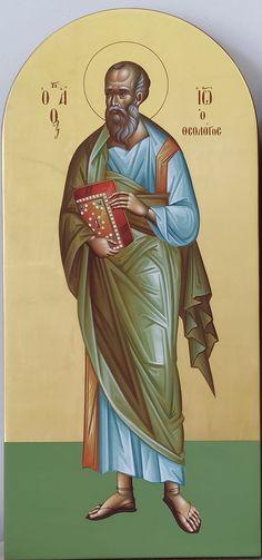 Byzantine Icons, Religious Images, Orthodox Icons, Saints